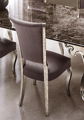Lifestyle cantori - Sedie imbottite design ...