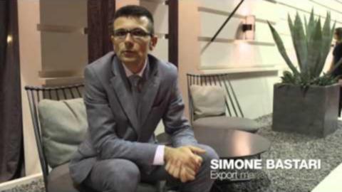 Cantori alla Fiera del mobile Milano 2014